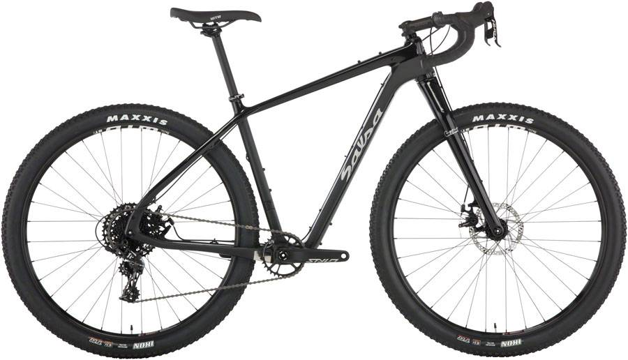 Salsa Cycles Salsa Cutthroat Apex 1 2019