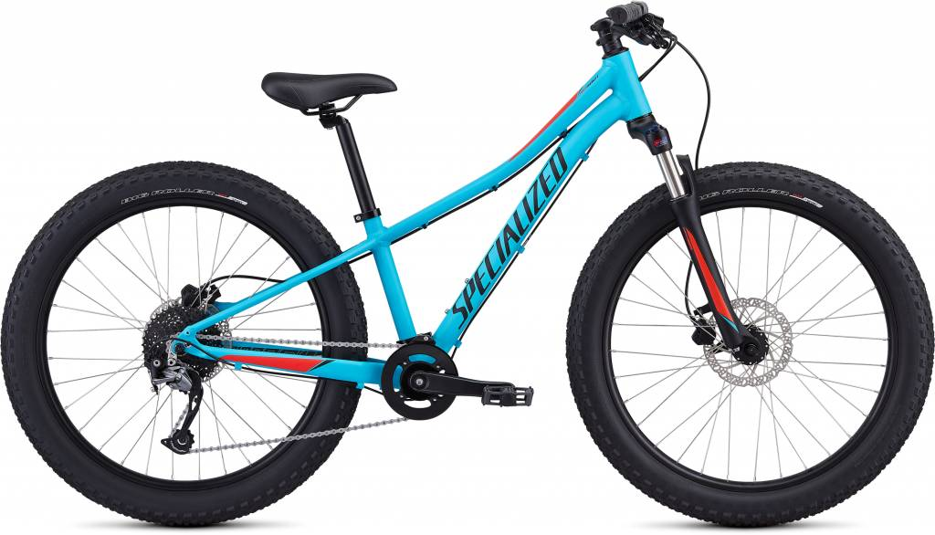 Specialized Specialized Riprock Comp 24