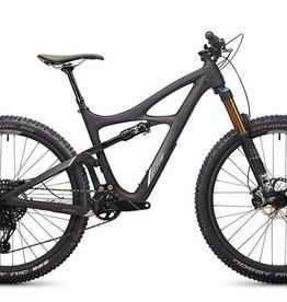 Ibis Cycles Ibis Mojo 3 Black Medium GX Fox Performance