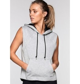 Hipster S/Less Hoodie