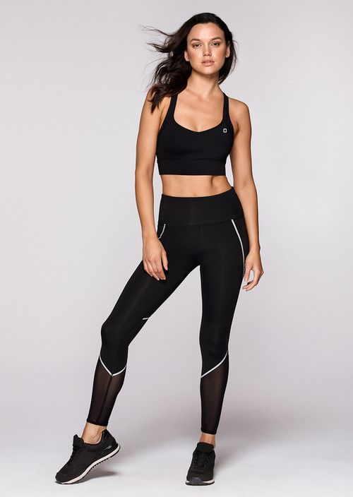Max Core Compression F/L Tight