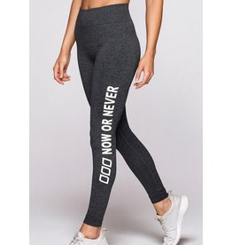 Now or Never F/L Seamless Tight
