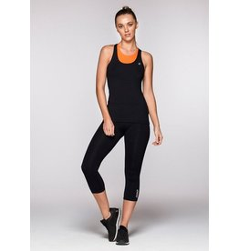 Sweat More Excel Tank