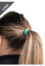 LJ 6 Pack Hair Bands
