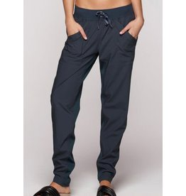 Luxe Skinny Active Flashie