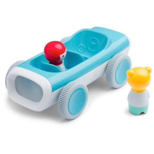 Kid O Kid O Electric Myland Race Car