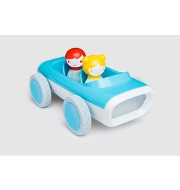 Kid O Kid O Electric Myland Race Car