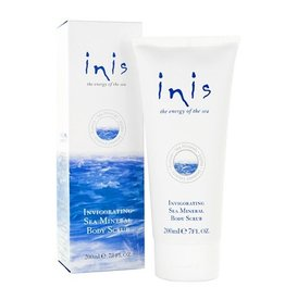 Inis - The Energy of the Sea Inis Energy of the Sea Invigorating Sea Mineral Body Scrub