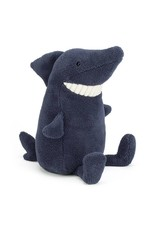 Jellycat Jellycat Toothy Shark Plush
