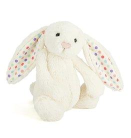 Jellycat Bashful Dot Bunny