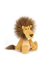Jellycat Snaggle Baggle Lawrence Lion