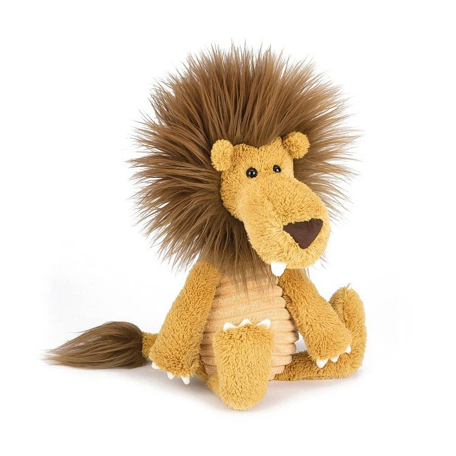 """Jellycat Jellycat Snagglebaggle Plush 14"""" - Lion"""