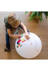 Seedling Seedling Color the Earth Inflatable