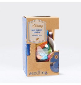 Seedling Seedling Disney Finding Dory Make Your Own Aquarium
