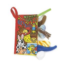 Jellycat JellyCat Pet Tails