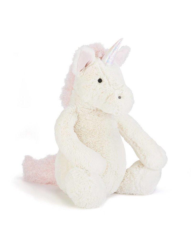 Jellycat Bashful Unicorn Huge