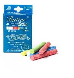 Jaq Jaq Bird Jaq Jaq Bird ButterStix Zero Dust Chalk