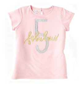 Mud Pie Mud Pie Birthday Shirts for Girls