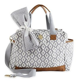 Mud Pie Mud Pie Bigger Bundle Diaper Bag