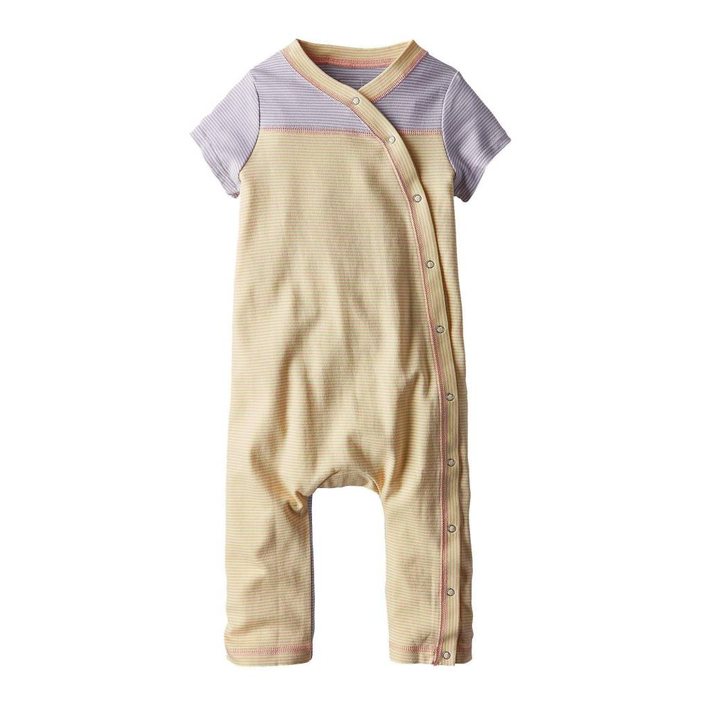 Patagonia Patagonia Baby Cozy Cotton One-Piece