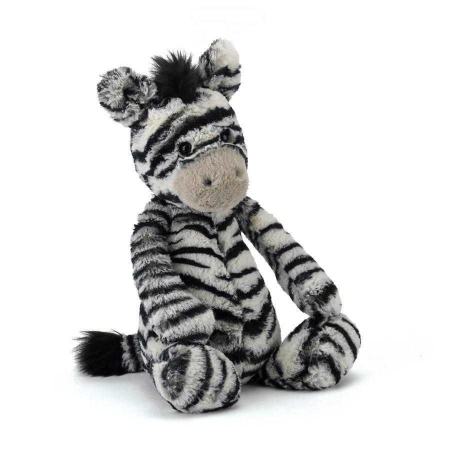 Jellycat Jellycat Bashful Zebra