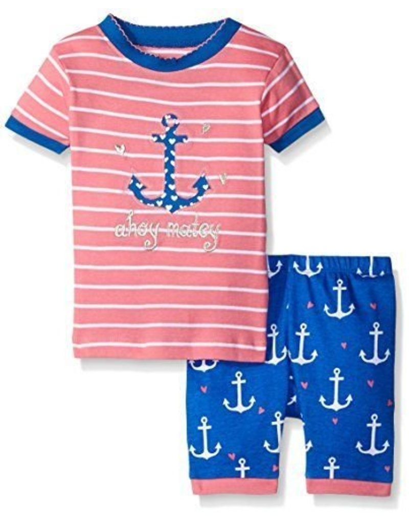 Hatley Hatley Kids PJ Short Set- 3 styles!