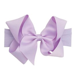 Elegant Baby Elegant Baby Big Bow Headbands