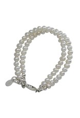 Cherished Moments Cherished Moments Elizabeth Pearl Bracelet