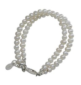 Cherished Moments Cherished Moments Elizabeth Pearl Bracelet