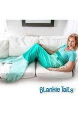 Blankie Tails Blankie Tails Blanket - Adult