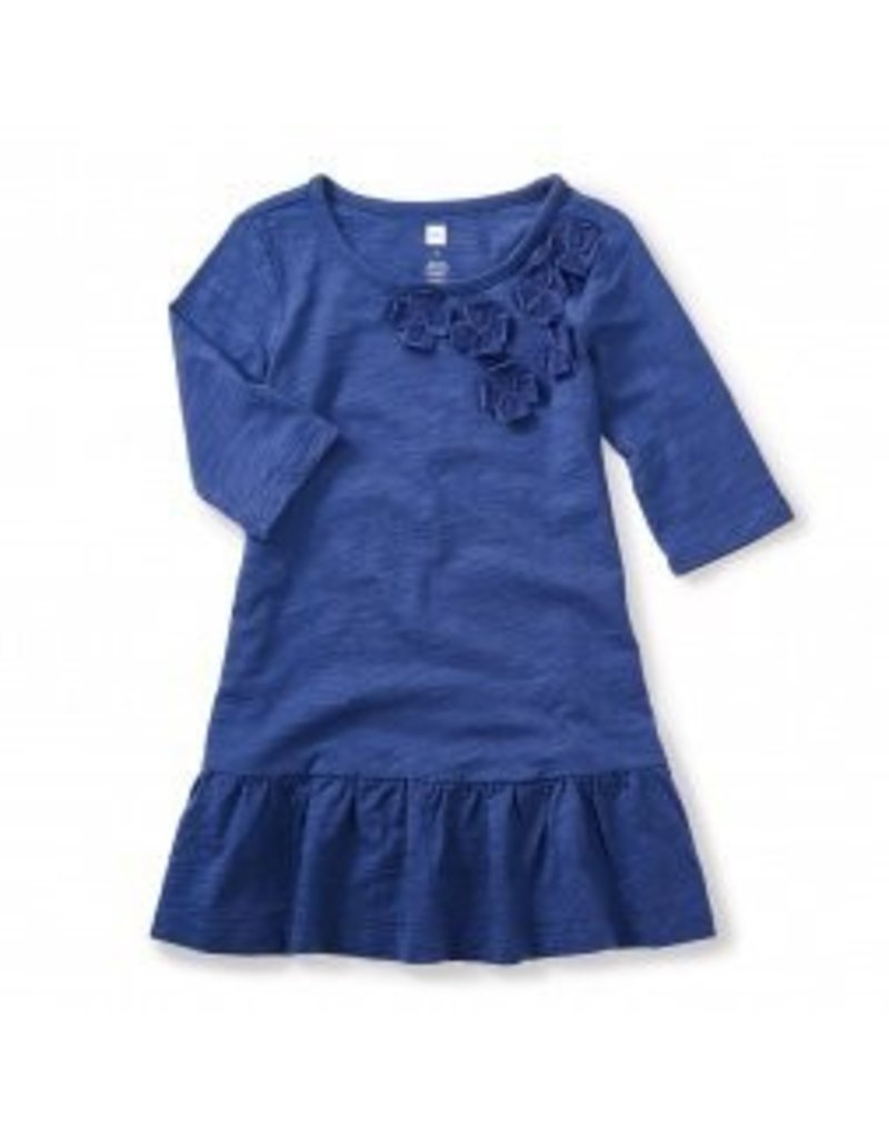 Tea Collection Tea Collection Hopseed Applique Dress