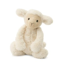 "Jellycat Jellycat Bashful Lamb Medium 11"""