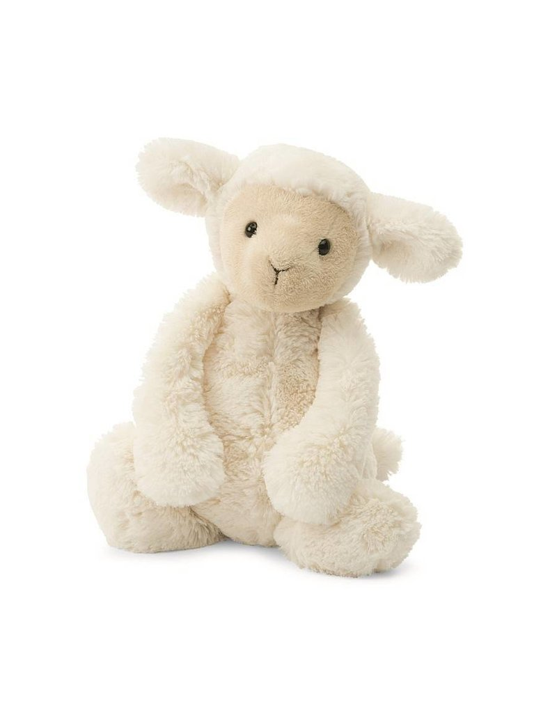 Jellycat Jellycat Bashful Lamb Medium 11""