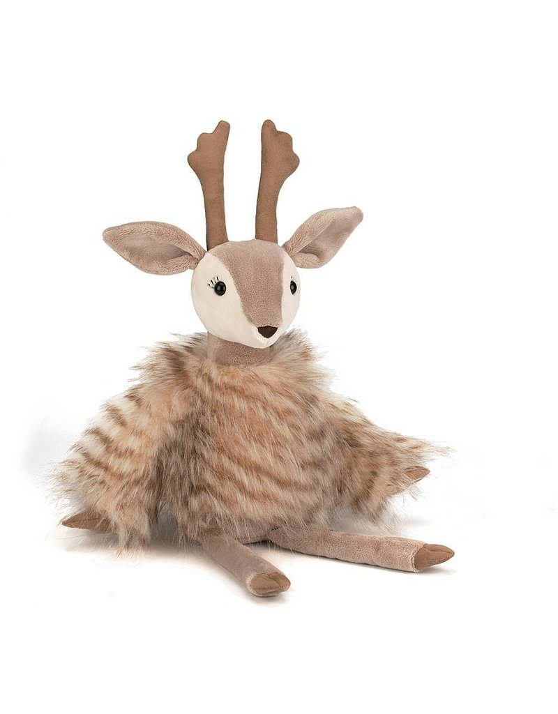 "Jellycat JellyCat Roxie Reindeer 20"""
