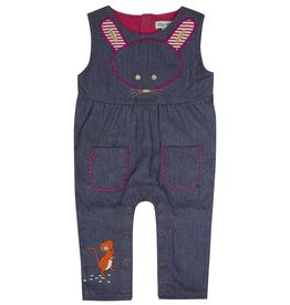 Lilly + Sid Lilly + Sid Dungaree