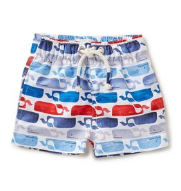 Mud Pie Mud Pie Swim Trunks