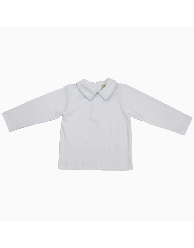 Beaufort Bonnet Company Beaufort Bonnet Peter Pan Collar Shirt
