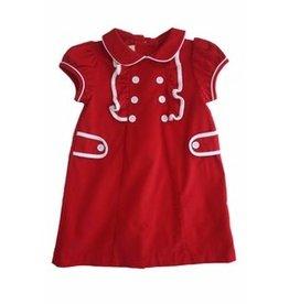 Little English Little English Davant Dress