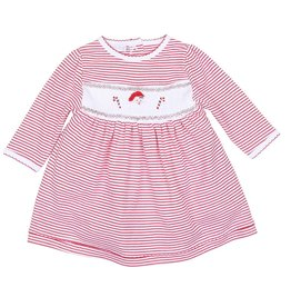 Magnolia Baby Magnolia Baby  Smocked Dress Set