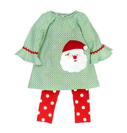 Bailey Boys Bailey Boys Lil Girls Tunic Pant Set