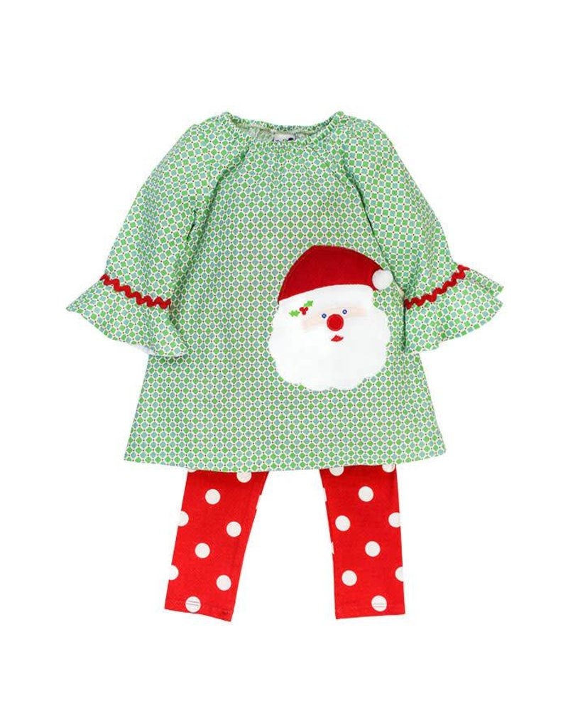 Bailey Boys Bailey Boys Big Girls Tunic Pant Set