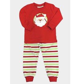 Be Mine Be Mine Lil Kid's Applique Loungewear