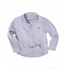 Properly Tied Properly Tied Lil' Ducklings Signature Woven Dress Shirt