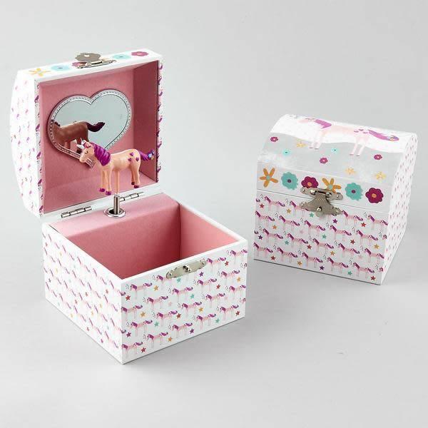 Floss Rock Floss Rock Musical Jewelry Box Little Options
