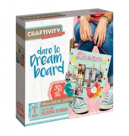 Faber-Castell Craftivity Dare to Dream Board