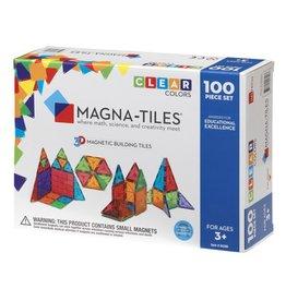 Magna-Tiles Magna-Tiles 100 Piece