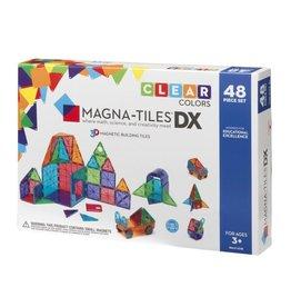 Magna-Tiles Magna-Tiles DX 48 Piece