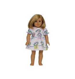 Beaufort Bonnet Company Beaufort Bonnet  Everyday is a Gift Dolly Dress 2pc Set
