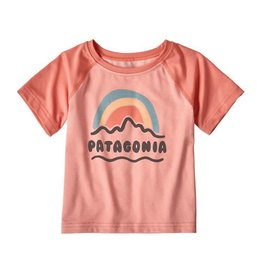 Patagonia Patagonia Baby Capilene Silkweight T-Shirt