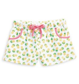 Bella Bliss Bella Bliss Printed Pima Play Short